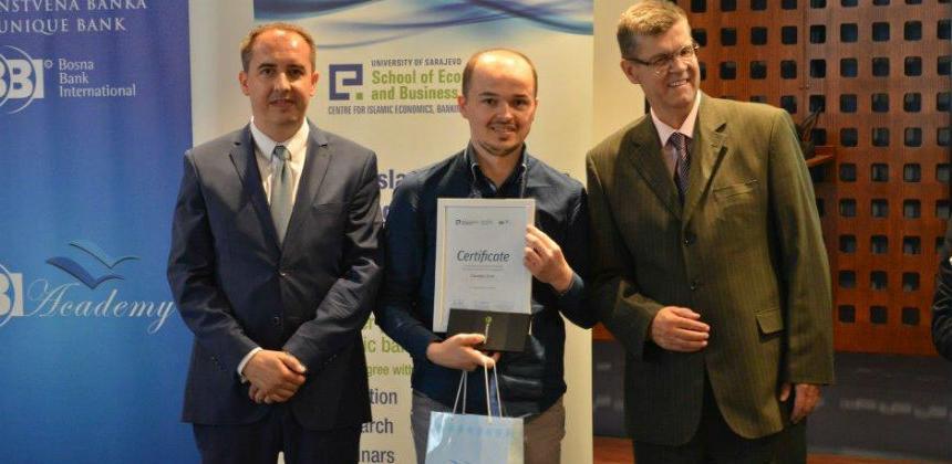 Uspješno završen prvi seminar o islamskim finansijama u Sarajevu