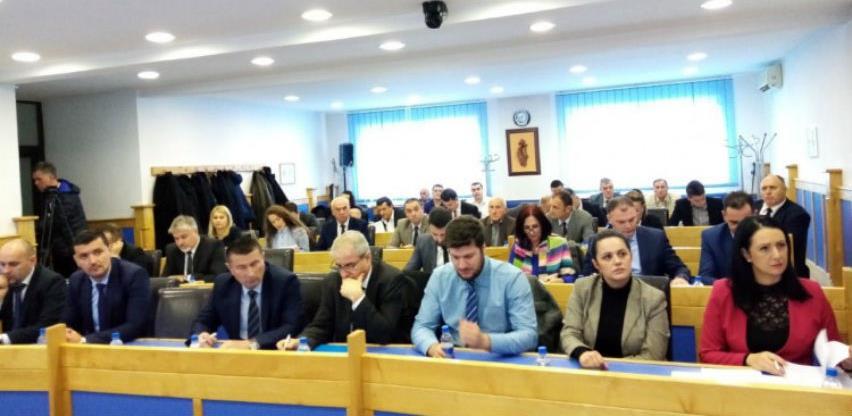 Skupština BPK usvojila Nacrt budžeta za 2020. godinu u iznosu od 40,1 mil. KM