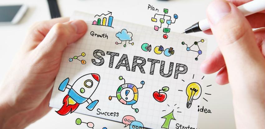 Projekt Start-up - Podrška mladima sa inovativnim poslovnim idejama