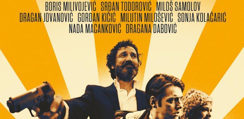 Od 05. marta na repertoar Cinema Cityja stižu četiri nova naslova
