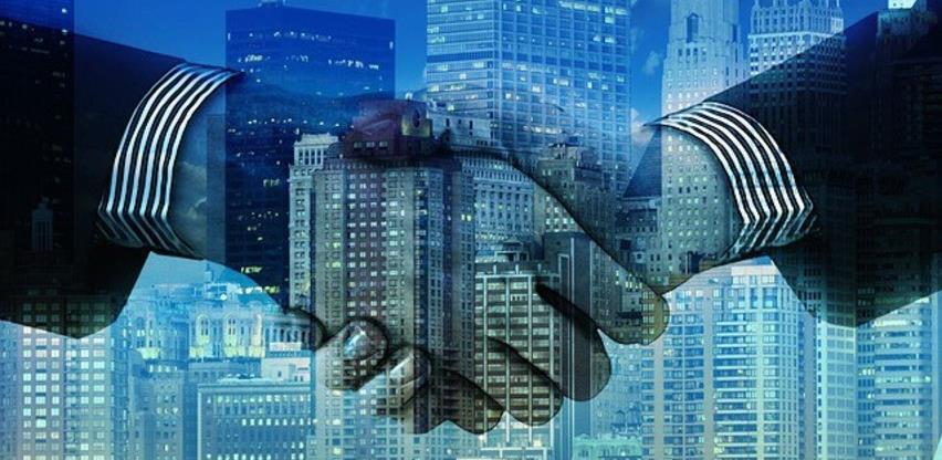 U prvom kvartalu spoljnotrgovinski deficit 1,65 milijardi KM
