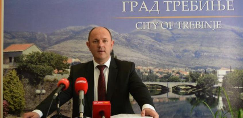 Dosadašnji gradonačelnik Trebinja Luka Petrović novi direktor Elektroprivrede RS