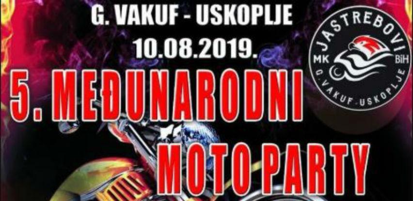 Bajkeri iz cijele Evrope se okupljaju 10. augusta u Gornjem Vakufu/Uskoplju