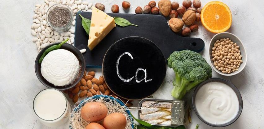 10 namirnica bogatih kalcijem koje ne smijemo zanemariti