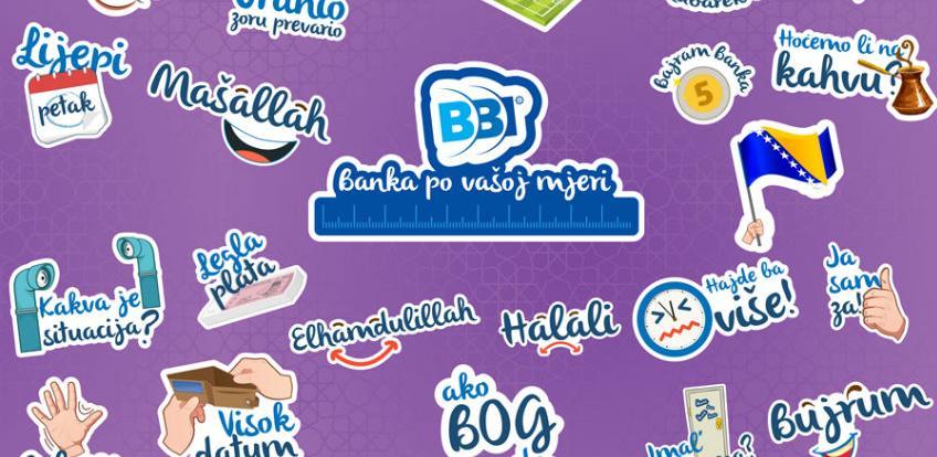 Brža i jednostavnija komunikacija sa BBI bankom putem Vibera