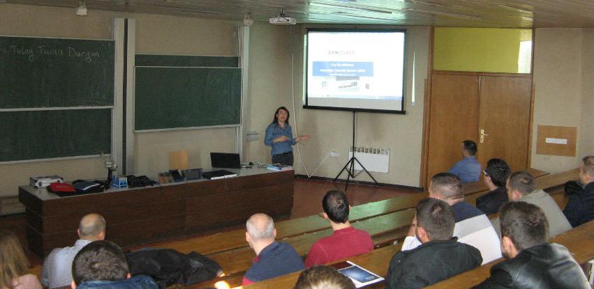 Završena škola optike: Polaznici dobili praktična znanja iz ove oblasti