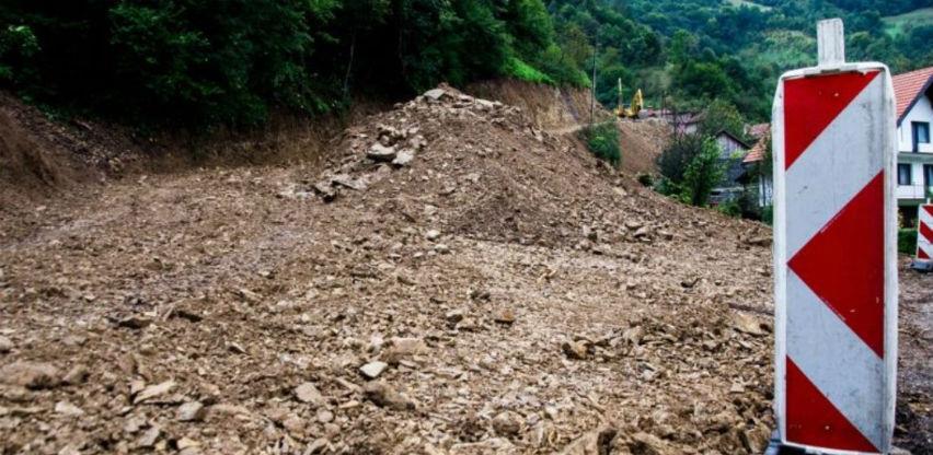 U toku pripremni radovi za izgradnju poddionice Vranduk – Ponirak