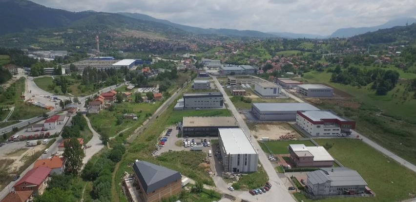 Planirana izgradnja 22 proizvodna objekta u Privrednoj zoni Semizovac