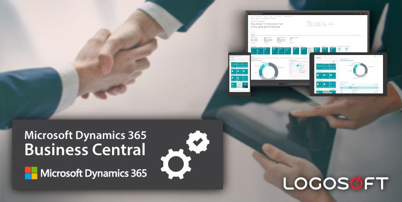 Kompanija Logosoft lokalizovala Microsoft Dynamics 365 Business Central za BiH