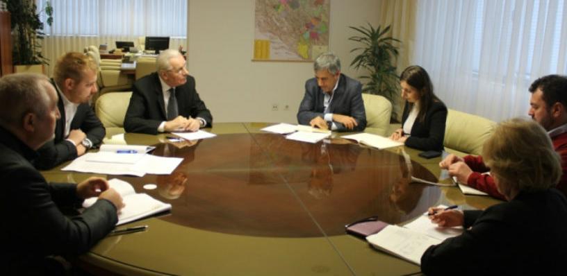 Za projekt navodnjavanja Svjetska banka odobrila 40 miliona dolara