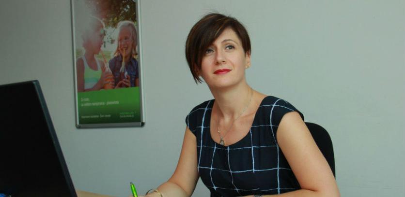 Sabina Mujanović: Merkur BH osiguranje unaprjeđuje kvalitet svih građana