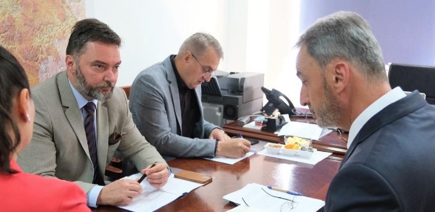 Košarac-Bošković: Prioritet otvaranje novih tržišta za domaće proizvode