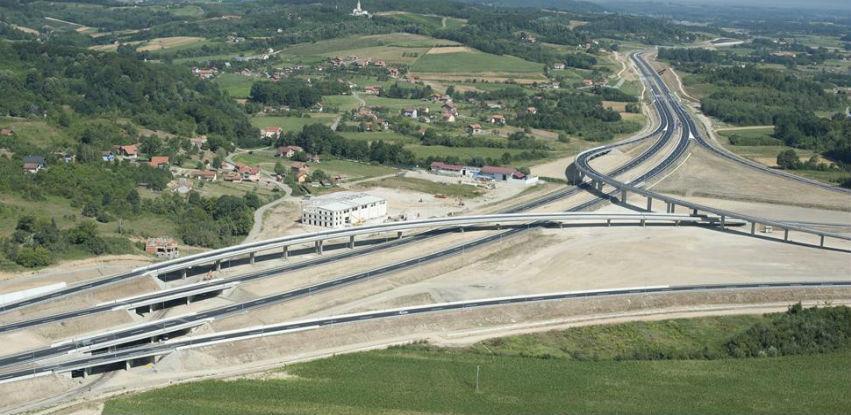Za izgradnju autoputa Banja Luka - Doboj 47 miliona eura iz EIB-a