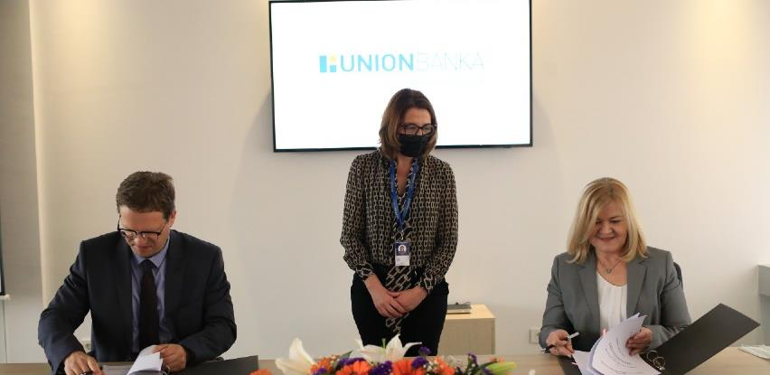 Izdvojeno 15 milona KM: Potpisan ugovor za stambeno zbrinjavanje mladih s Union bankom