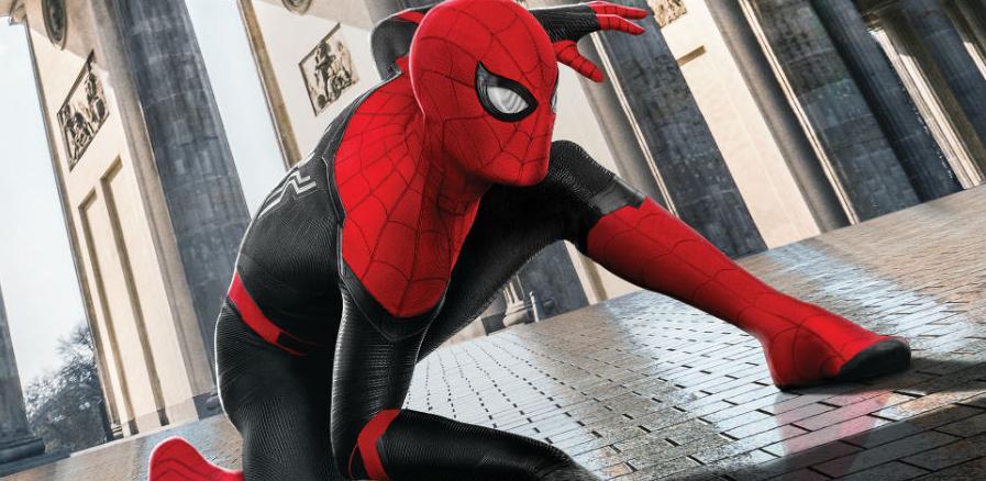 """Od 04. jula na repertoar Cinema Cityja stiže akciona avantura """"Spider-Man"""""""