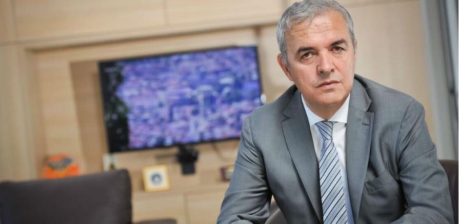 Hamed Ramić, vlasnik Euro-Asfalta: Mi smo rasli postepeno i dalje to radimo
