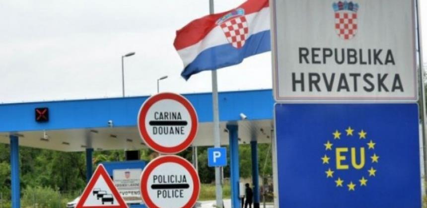 Hrvatska uvodi samoizolaciju za građane BiH bez dvojnog državljanstva