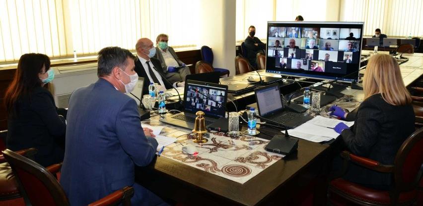 Vlada FBiH poništila odluku: 21 milion KM zdravstvu za medicinsku opremu