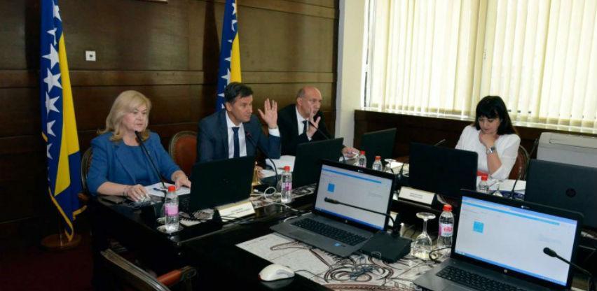 Prihvaćena Strategija zapošljavanja u FBiH za period od 2018. do 2021.