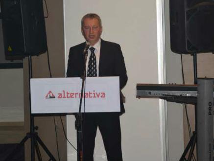 Sarajevska Alternativa početkom 2017. godine otvara firmu u Beogradu