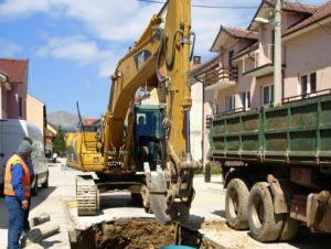 Dva natječaja za izgradnju vodovoda i kanalizacije iz sredstava EIB-a