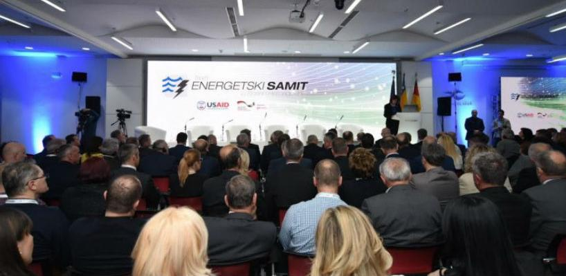 U Neumu počeo treći energetski samit u BiH