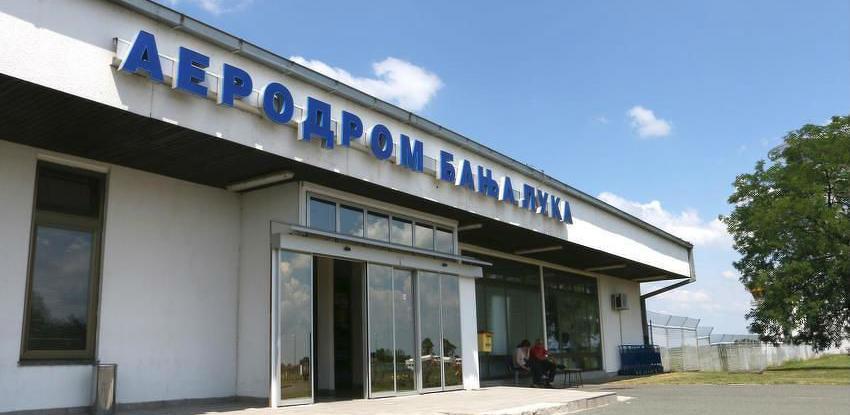 Od aprila avio linija Banjaluka - Moskva