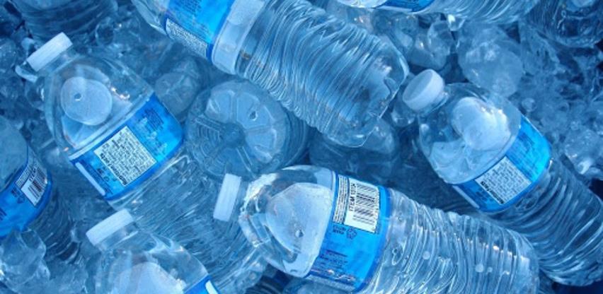 Na uvoznu vodu potrošeno 171 miliona KM