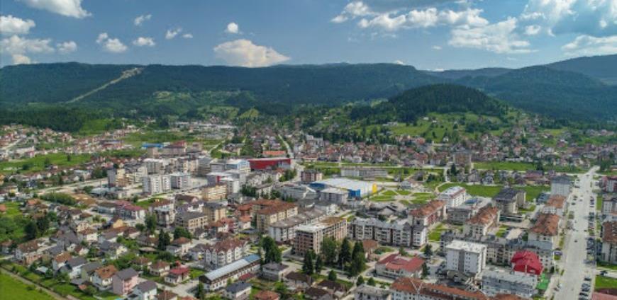 Počinje izrada idejnog rješenja zgrade Policijske uprave Istočno Sarajevo