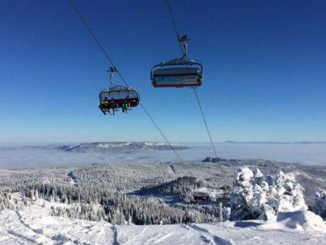 Francuska daje 885.000 KM za razvoj skijaških centara Jahorine i Bjelašnice