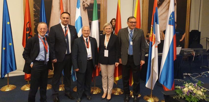Šantić izabran za potpredsjednika Foruma jadransko-jonskog područja