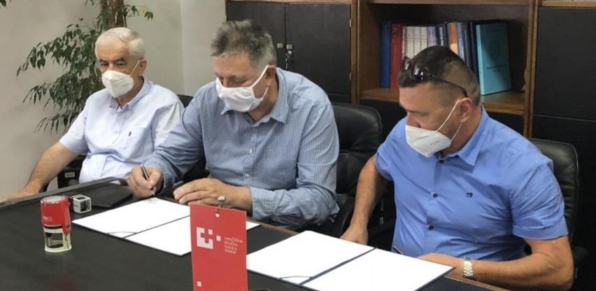 SKB Mostar za 18 mjeseci dobiva novu zgradu Pedijatrije