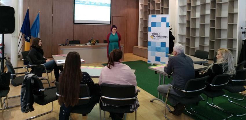 Održana druga lokalna dijaloška platforma u okviru projekta Dijalog za budućnost