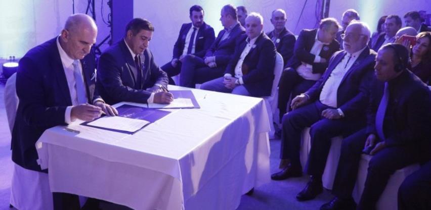 """Kompanija """"Igman"""" potpisala višemilionske ugovore sa partnerima iz SAD i Egipta"""