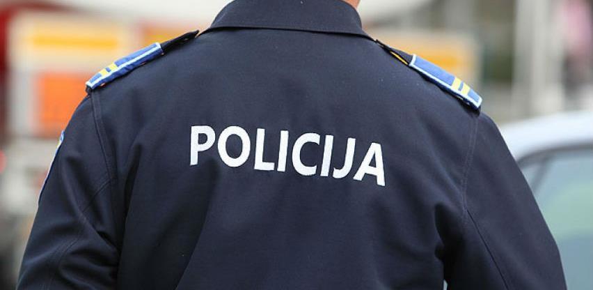 Inspektori s policijom zatvarali ugostiteljske objekte u gradovima HNK