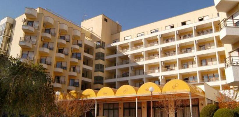 Hotel Ero prodat za 10 miliona KM