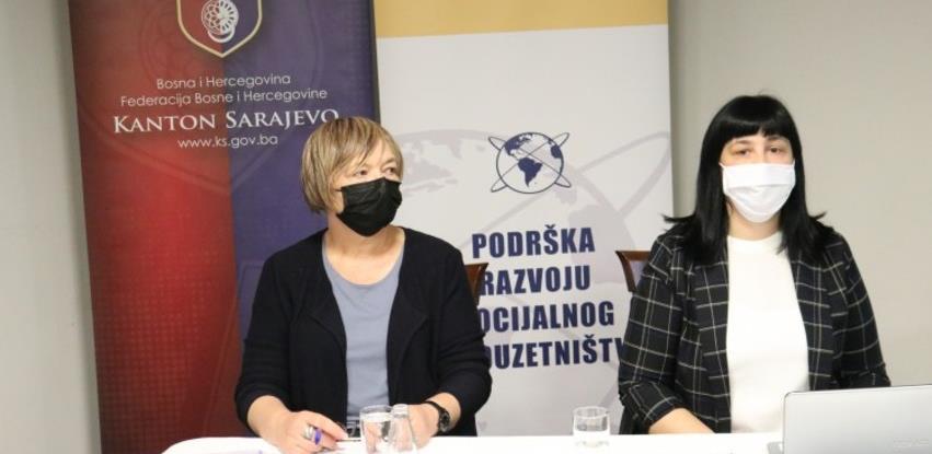 Kanton Sarajevo priprema zakon o socijalnom poduzetništvu
