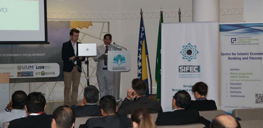 Sarajevo centar razvoja islamskih finansija u Jugoistočnoj Evropi