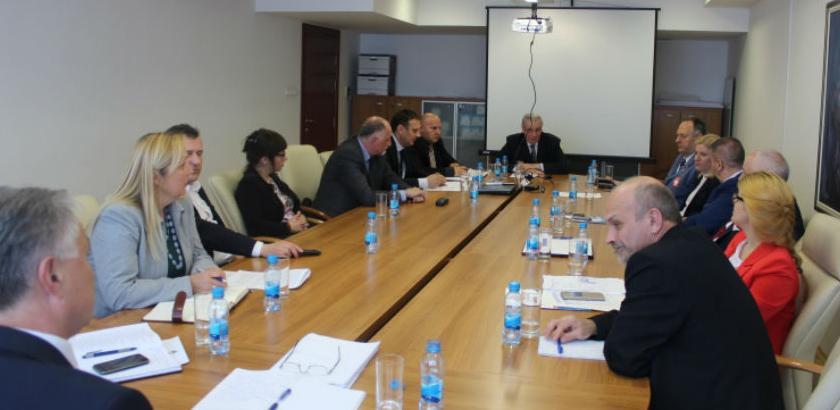 Poljska kompanija zainteresovana za saradnju u mljekarskom sektoru