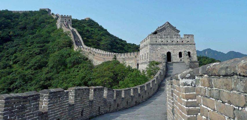 Kinezi najviše vole da putuju bez agencija