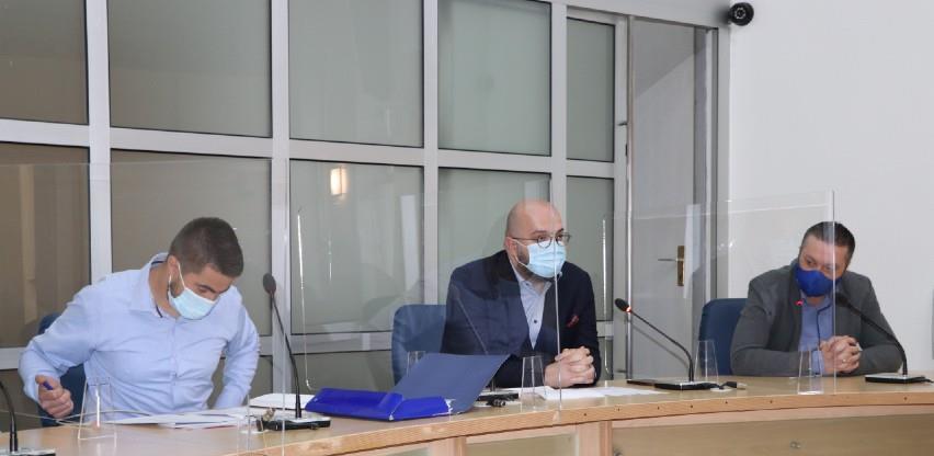 Sastanak s općinskim načelnicima: Usaglašen prijedlog o razvrstavanju cesta u KS