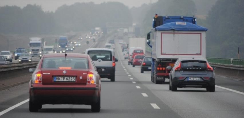 Njemačka namjerava da uvede cestarine širom EU