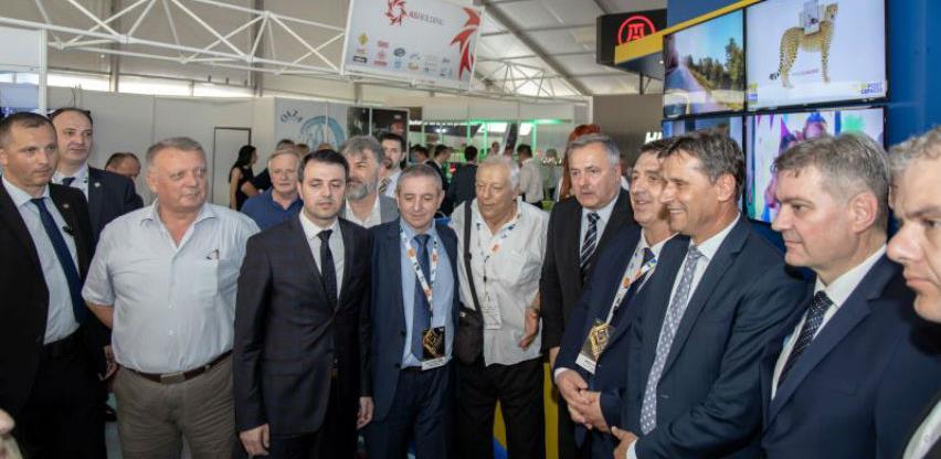 Poznat termin održavanja 16. Međunarodnog sajma privrede Tešanj 2020