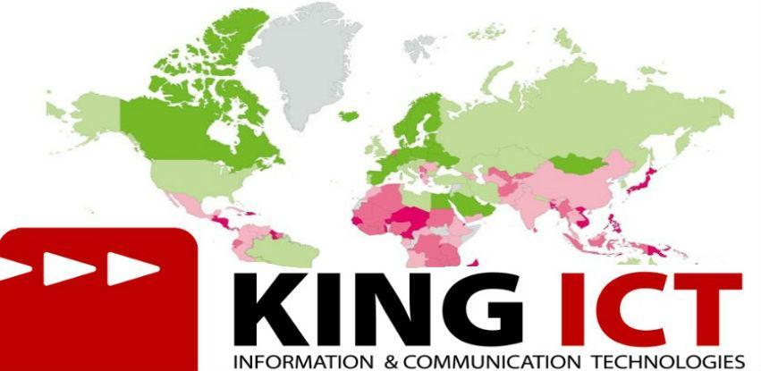 Korištenjem King ICT satelitskih tehnologija do boljih poslovnih rezultata