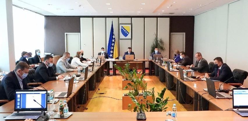 Usvojena srednjoročna strategija upravljanja dugom za period 2020. - 2023.