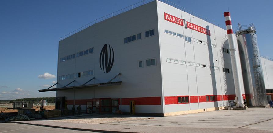 Švajcarska kompanija počela u Novom Sadu izgradnju fabrike čokolade