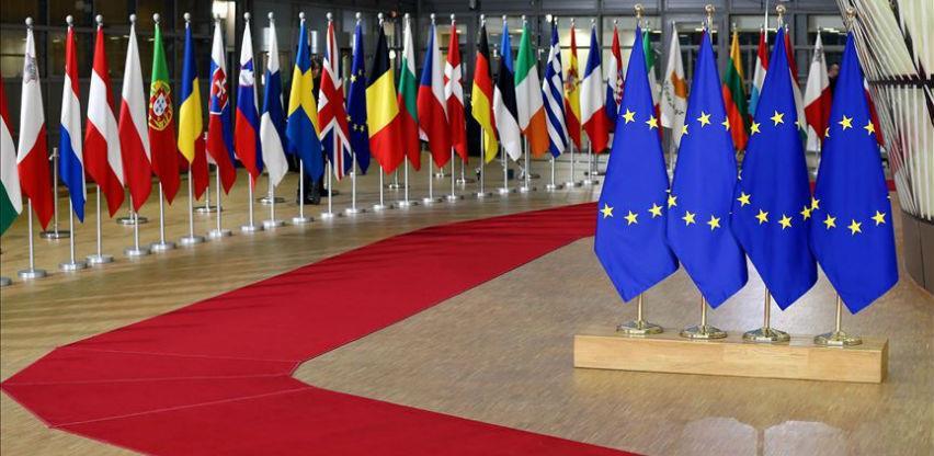 """EU uskoro održava samit """"uživo"""" radi pregovora o budžetu"""