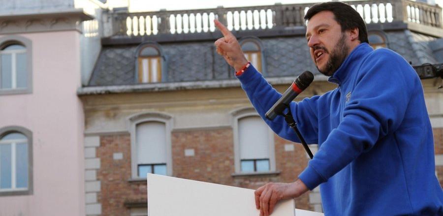 Salvini poručio da Italija neće primati azilante iz Njemačke