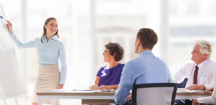 Interne edukacije po mjeri vaše firme / organizacije