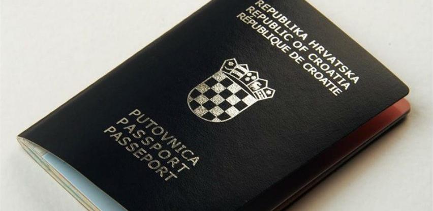 Većina hrvatskih poslodavaca traži radnike iz BiH koji imaju državljanstvo RH